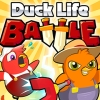 Duck Life: Battle artwork