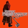 Deadly Premonition Origins artwork