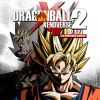 Dragon Ball: Xenoverse 2 - Lite Version (XSX) game cover art