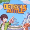 Detective Dolittle artwork