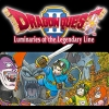 Dragon Quest II: Luminaries of the Legendary Line artwork