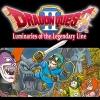 Dragon Quest II: Luminaries of the Legendary Line artwork
