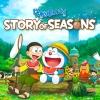 Doraemon: Story of Seasons artwork