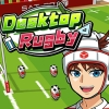 Desktop Rugby (XSX) game cover art