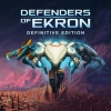 Defenders of Ekron: Definitive Edition (XSX) game cover art