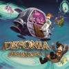 Deponia Doomsday artwork
