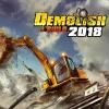 Demolish & Build 2018 (XSX) game cover art