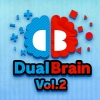 Dual Brain Vol.2: Reflex (XSX) game cover art