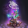 The Dark Crystal: Age of Resistance Tactics (SWITCH) game cover art