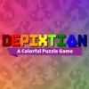 Depixtion artwork