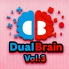Dual Brain Vol.3: Shapes artwork