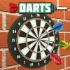 Darts artwork