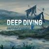 Deep Diving Adventures artwork