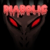 Diabolic artwork