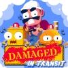 Damaged In Transit artwork