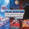 Darius Cozmic Collection: Console artwork