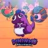 Dininho Adventures artwork
