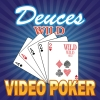 Deuces Wild: Video Poker artwork