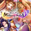 Enchanting Mahjong Match (Switch) artwork