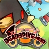 Eat Beat Deadspike-san (SWITCH) game cover art