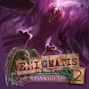 Enigmatis 2: The Mists of Ravenwood artwork