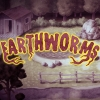 Earthworms artwork