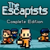 The Escapists: Complete Edition artwork