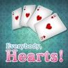 Everybody, Hearts! artwork