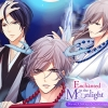 Enchanted in the Moonlight: Kiryu, Chikage & Yukinojo artwork
