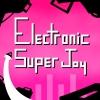 Electronic Super Joy (XSX) game cover art