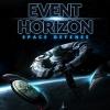 Event Horizon: Space Defense artwork