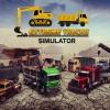 Extreme Trucks Simulator (XSX) game cover art