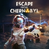 Escape from Chernobyl artwork
