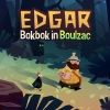 Edgar: Bokbok in Boulzac artwork