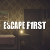 Escape First artwork