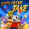 Explosive Jake artwork