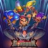 Exit the Gungeon artwork