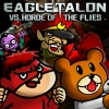 Eagletalon vs. Horde of the Flies artwork