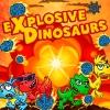 Explosive Dinosaurs artwork