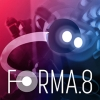 Forma.8 (NS) game cover art