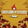 The Flame in The Flood: Complete Edition (Switch) artwork