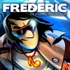 Frederic: Resurrection of Music (SWITCH) game cover art