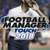 Football Manager Touch 2018 artwork