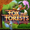 FOX n FORESTS (SWITCH) game cover art