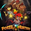 Fossil Hunters (SWITCH) game cover art