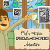Fill-a-Pix: Phil's Epic Adventure (SWITCH) game cover art