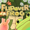 FLIP OVER FROG artwork