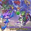 Freedom Planet (SWITCH) game cover art