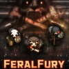 Feral Fury (SWITCH) game cover art