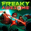 Freaky Awesome (SWITCH) game cover art